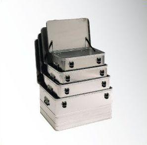 Aluminium-Boxen A-Set-0
