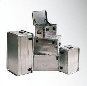 Aluminium-Boxen B-Serie-1
