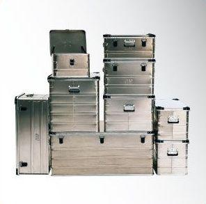 Aluminium-Boxen D-Serie-0