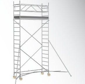 Fahrgerüst Unimaxxx-1